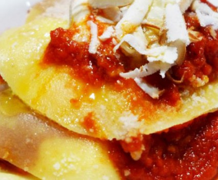 lasagnetta-all-amatriciana-with-smoked-ricotta